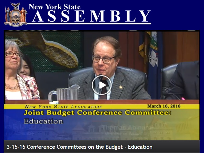 http://nystateassembly.granicus.com/MediaPlayer.php?view_id=7&clip_id=3131